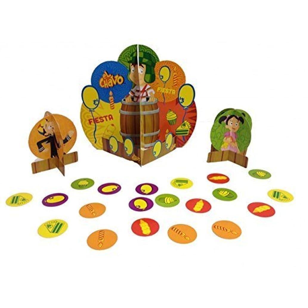 El Chavo del Ocho Party Centerpiece Favor Birthday Decoration Supplies by Granmark