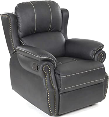 Fine Amazon Com Single Modern Sofa Home Theater Seating For Creativecarmelina Interior Chair Design Creativecarmelinacom