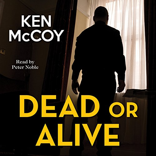 Dead or Alive cover art