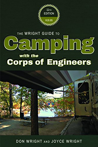 The Wright Guide to Camping with the Corps of Engineers