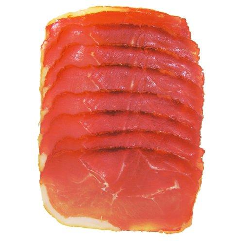 Bad Orber Salinenschinken mit kl. Speckraendchen, geschnitten 250 g