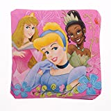 Disney Princess Party Napkins - Disney Princess Beverage Napkins - 16 Count by Disney