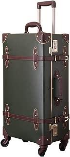 Best vintage military luggage Reviews