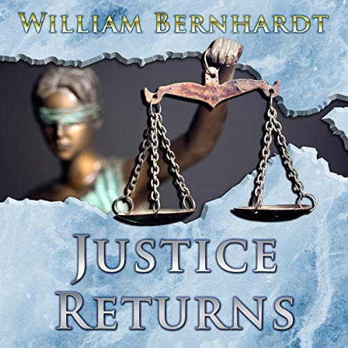 『Justice Returns』のカバーアート