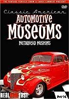Automotive Museums: Motorhead Museums [DVD]