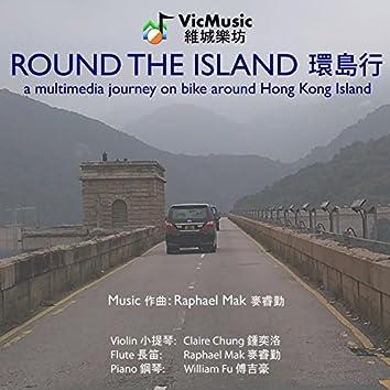 Round the Island
