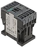 Fagor 3RT2016-2AP01 - Protector de potencia para FI-550D, FI-48B, FI-550I, FI-370D, FI-48, terminales de resorte 3NO 1NO 9A/4 kW 22A