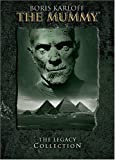 The Mummy - The Legacy Collection (The Mummy/Mummy's Hand/Mummy's Tomb/Mummy's Ghost/Mummy's Curse)