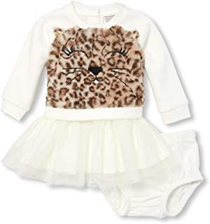 The Children's Place Baby Girls Special Occasion Dress