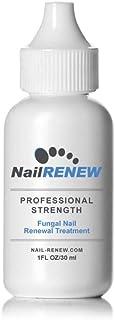 NailRENEW Antifungal - Professional Strength, FDA-Compliant, Nail Fungus Treatment for Toenail and Fingernail Fungus, Disc...