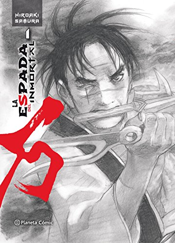 La espada del Inmortal Kanzenban nº 01/15 (Manga Seinen)