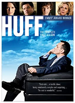 Huff  Season 1