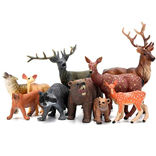Top 10 best selling list for large plastic toy animals