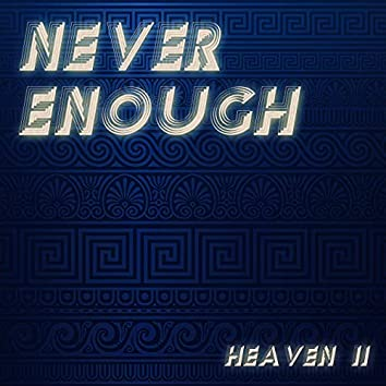 Never Enough (Acapella Vocal Mix)