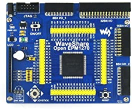 Waveshare EPM1270T144C5N EPM1270 ALTERA MAX II CPLD Development Board +Accessory Module Kits =OpenEPM1270 Package B