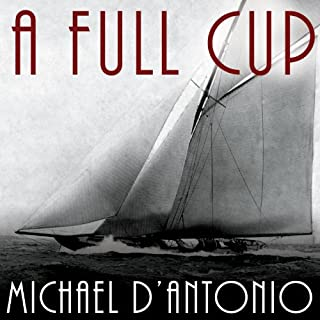 A Full Cup cover art
