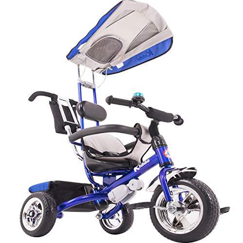 Multicolour 75 x 58 x 49 cm Andreu Toys 90003 Endurance Trike Toy