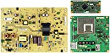 Sony KDL-60R510A Complete LED TV Repair Parts Kit