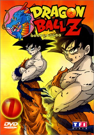 Dragon Ball Z - Vol.7