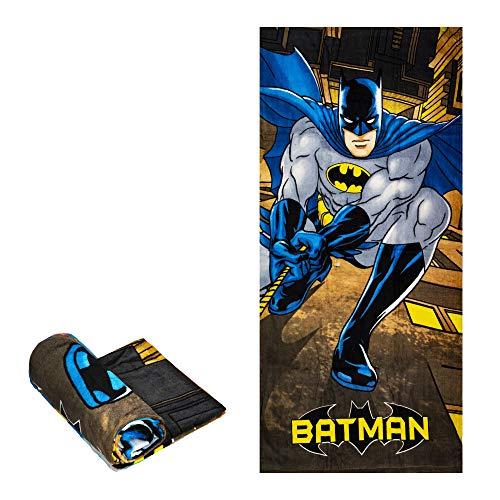 Unbekannt Batman Handtuch