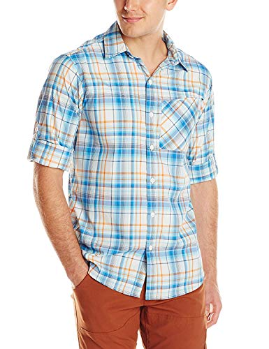Columbia Sportswear Men's Insect Blocker Shirt