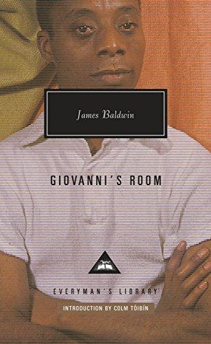 Giovanni's Room (Everyman's Library Contemporary Classics Series)