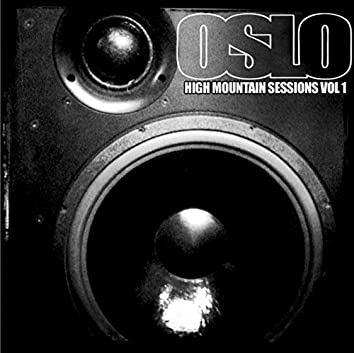 High Mountain Sessions Vol.1
