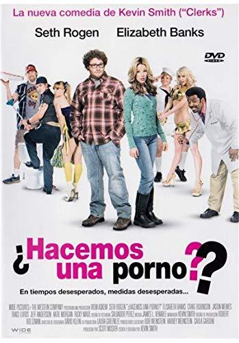Hacemos Una Porno? (Zack And Miri Make A Porno)