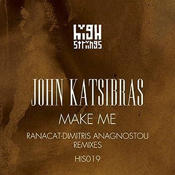Make Me EP
