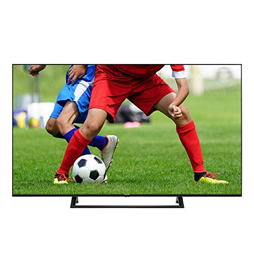 Hisense Uhd TV 2020 65A7300F - Smart TV Resolución 4K, Precision Colour, Escalado Uhd con Ia, Ultra Dimming, Audio Dts...