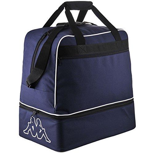 Kappa Kappa4Training Boxbag 2, Borsone Unisex Adulto, Blu Navy, XL