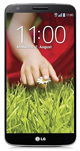 LG G2 VS980 32GB Verizon Wireless 4G LTE Quad-Core Android Smartphone w/ 13MP Camera - Black