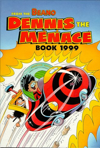 Dennis the Menace Annual 1999 (Annuals)