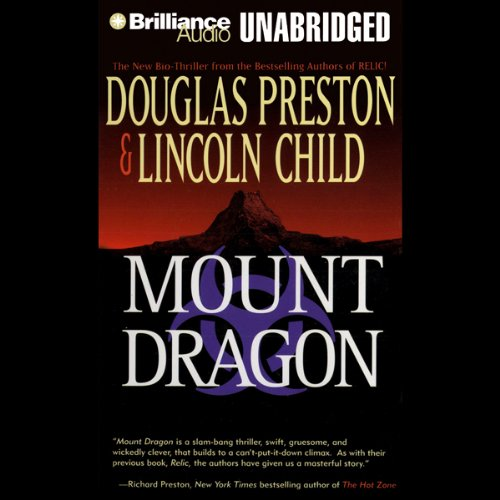 Mount Dragon Titelbild
