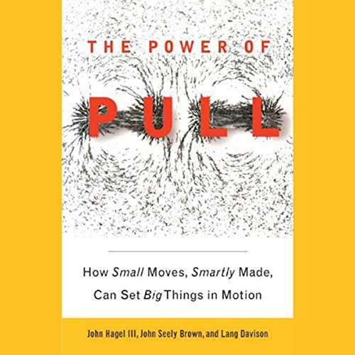 The Power of Pull cover art