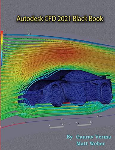 Autodesk CFD 2021 Black Book