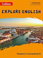 Explore English Student's Coursebook: Stage 6 (Collins Explore English)