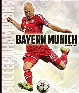 Bayern Munich (Soccer Champions)