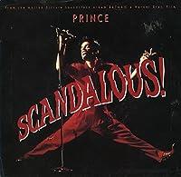 "Scandalous! (Batman Soundtrack) (7"" VINYL) (1989)"