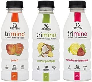 Best trimino nutrition facts Reviews