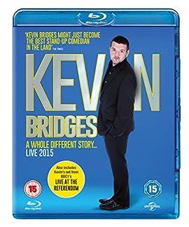 Kevin Bridges - A Whole Different Story... - Live 2015