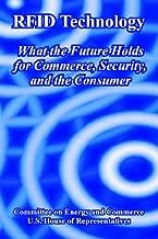 تقنية RFID: ماذا The future يحمل تجارة ، أمان ، وعلى المستهلك