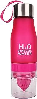 h2o water bottle company