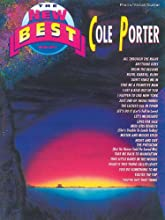 The New Best of Cole Porter: Piano/Vocal/Guitar