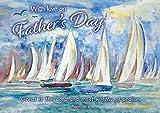 Con amor en el día del padre – Postal Pack 1