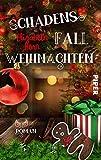 Schadensfall Weihnachten: Roman von Elizabeth Horn