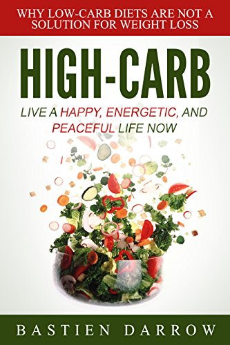 high carb low fat diet plan