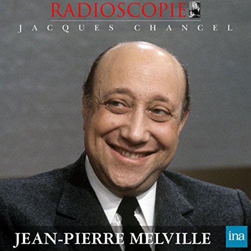 Jean-Pierre Melville (15 septembre 1969)