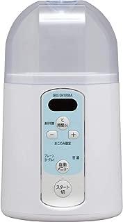IRIS OHYAMA Yogurt Maker KYM-014 (WHITE)【Japan Domestic Genuine Products】【Ships from Japan】