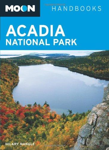 Download Moon Acadia National Park (Moon Handbooks) 1566919851